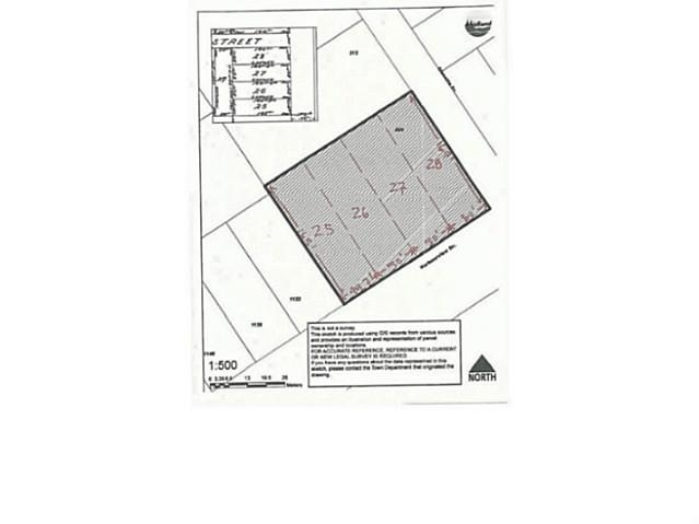 Vacant Land at Lt 25 Harbourview Dr, Midland, Ontario. Image 3