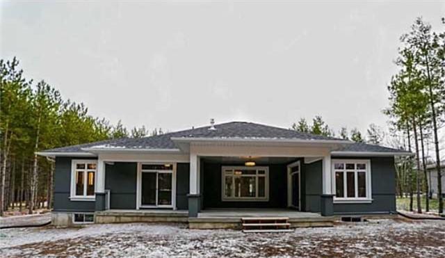 Detached at Lot 1 Vine St, Oro-Medonte, Ontario. Image 3