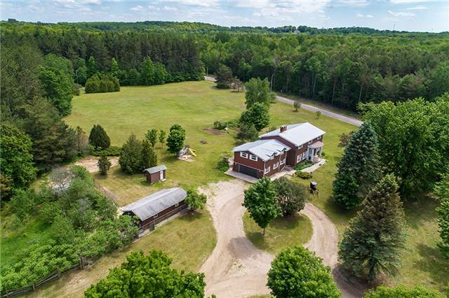Detached at 2455 Ron Jones Rd, Tay, Ontario. Image 1