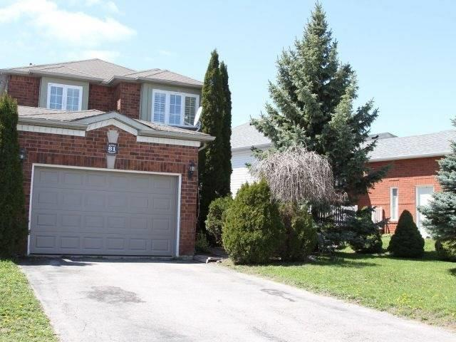 Link at 81 Rundle Cres, Barrie, Ontario. Image 1