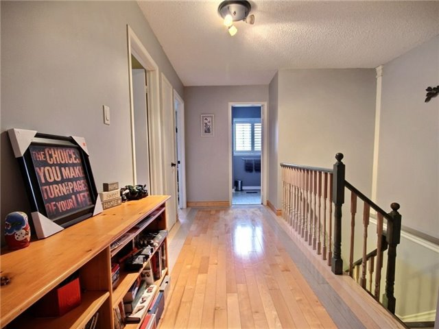 Link at 81 Rundle Cres, Barrie, Ontario. Image 20