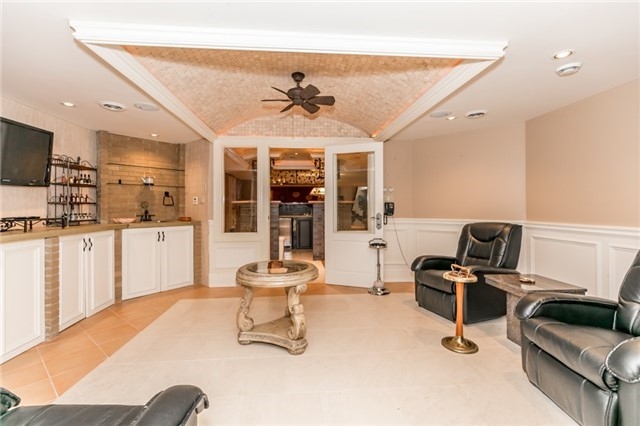 Detached at 1316 Spyglass Point Rd, Ramara, Ontario. Image 8