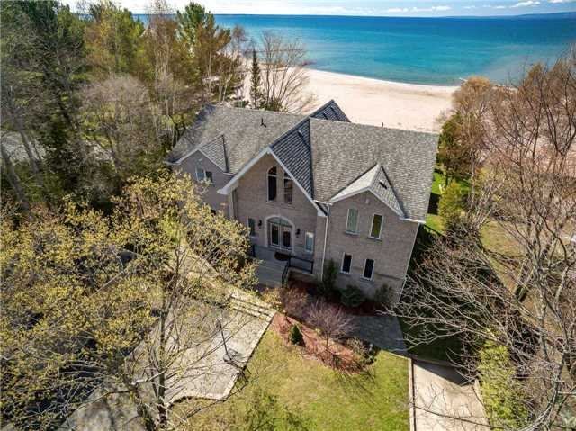 Detached at 1496 Tiny Beaches Rd N, Tiny, Ontario. Image 1