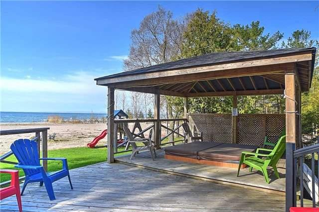 Detached at 1496 Tiny Beaches Rd N, Tiny, Ontario. Image 10