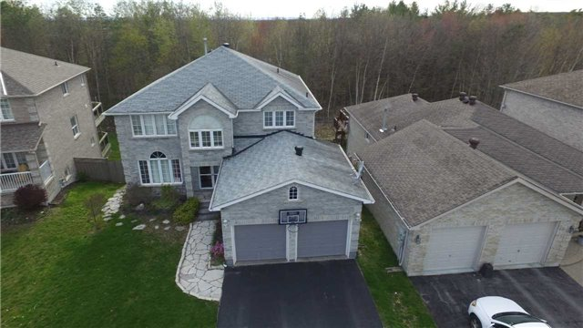 Detached at 63 Grant's Way, Barrie, Ontario. Image 13