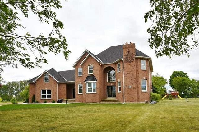 Detached at 7975 Poplar Sdrd, Clearview, Ontario. Image 1