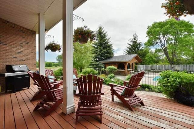 Detached at 7975 Poplar Sdrd, Clearview, Ontario. Image 17