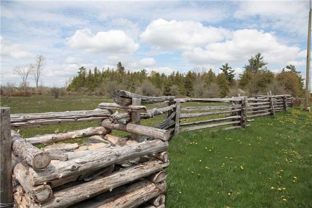 Vacant Land at 1205 Concession 7 Rd, Ramara, Ontario. Image 1