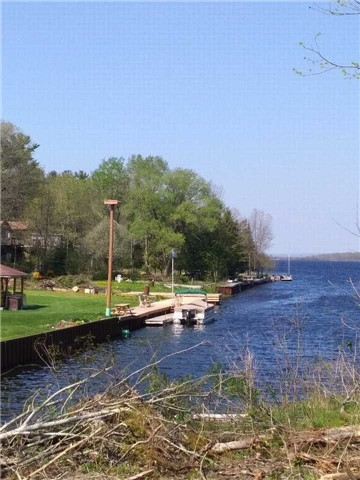 Vacant Land at 172 Forest Harbour Rd N, Tay, Ontario. Image 2