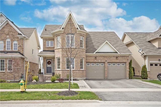 Detached at 86 Diana Way, Barrie, Ontario. Image 1