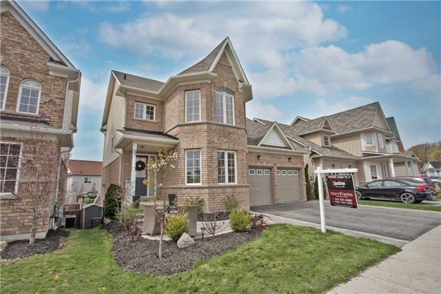 Detached at 86 Diana Way, Barrie, Ontario. Image 12