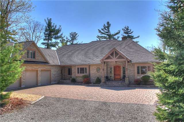 Detached at 286 Melissa Lane, Tiny, Ontario. Image 1