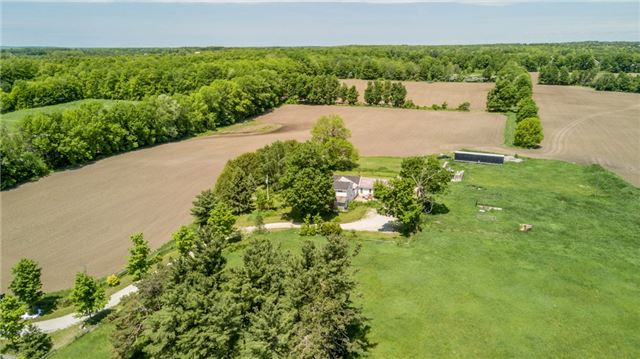 Farm at 1614 Horseshoe Valley Rd E, Oro-Medonte, Ontario. Image 11