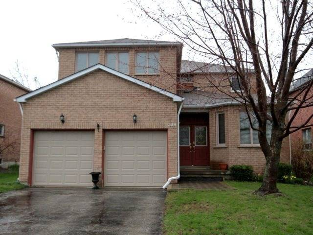 Detached at 524 Grove St E, Barrie, Ontario. Image 1