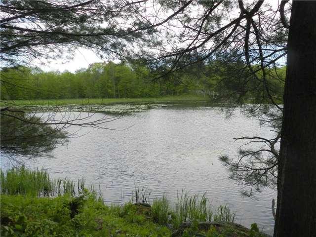 Vacant Land at 27 Koetsier Lane, Georgian Bay, Ontario. Image 2