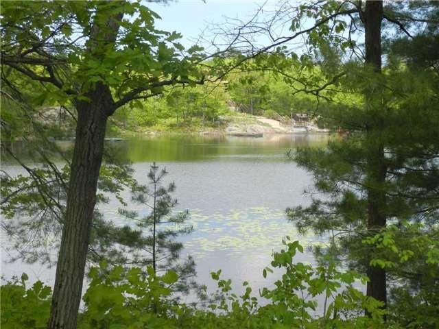Vacant Land at 27 Koetsier Lane, Georgian Bay, Ontario. Image 3