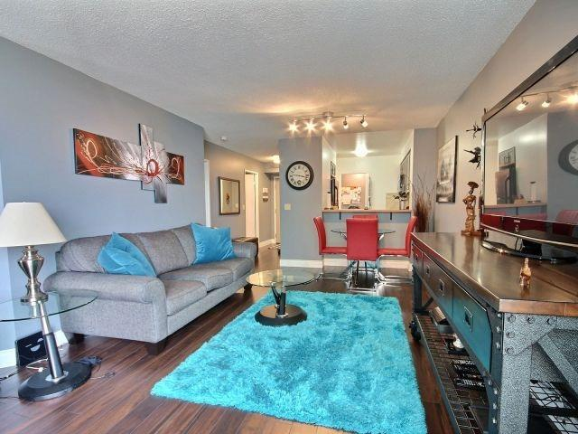 Condo Apartment at 150 Dunlop St E, Unit 604, Barrie, Ontario. Image 2