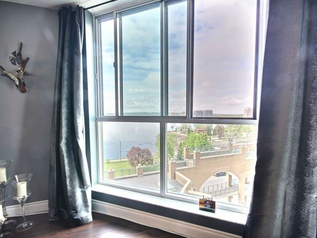 Condo Apartment at 150 Dunlop St E, Unit 604, Barrie, Ontario. Image 3