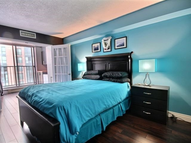 Condo Apartment at 150 Dunlop St E, Unit 604, Barrie, Ontario. Image 6