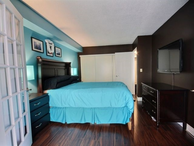 Condo Apartment at 150 Dunlop St E, Unit 604, Barrie, Ontario. Image 7