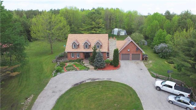 Detached at 5134 Hwy 26 Rd, Clearview, Ontario. Image 1
