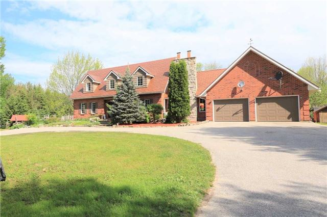 Detached at 5134 Hwy 26 Rd, Clearview, Ontario. Image 12