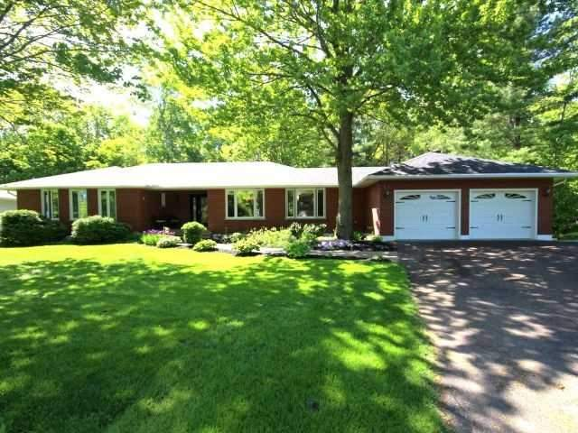 Detached at 11 Bailey Cres, Tiny, Ontario. Image 1
