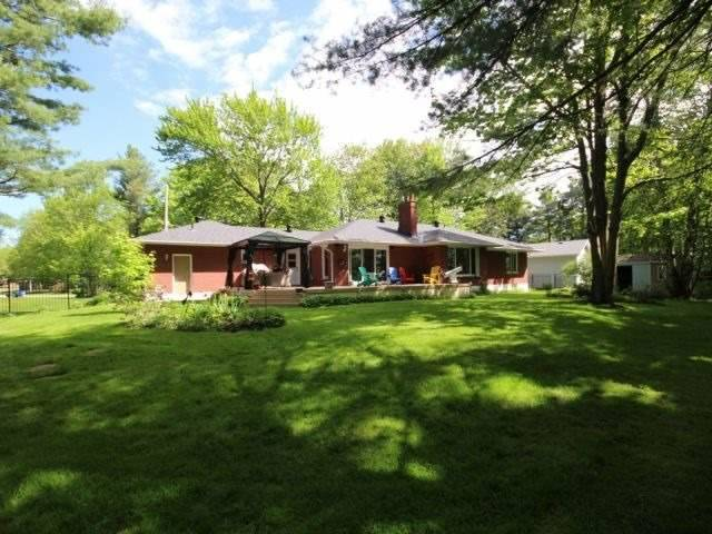 Detached at 11 Bailey Cres, Tiny, Ontario. Image 11