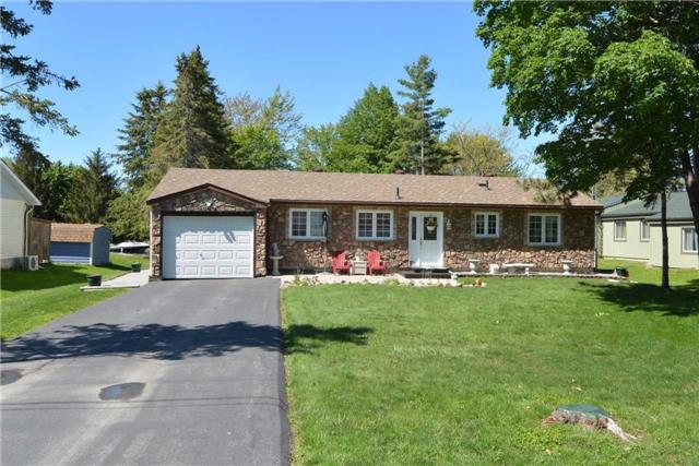 Detached at 89 Turtle Path, Ramara, Ontario. Image 1