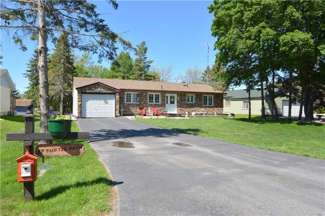 Detached at 89 Turtle Path, Ramara, Ontario. Image 11