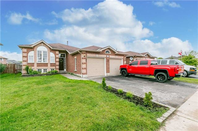 Detached at 192 Sproule Dr, Barrie, Ontario. Image 1
