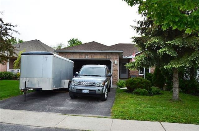 Detached at 67 Herrell Ave, Barrie, Ontario. Image 1