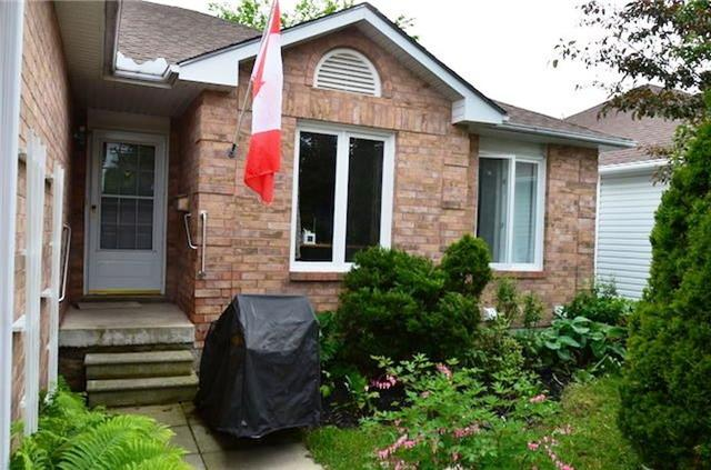 Detached at 67 Herrell Ave, Barrie, Ontario. Image 13