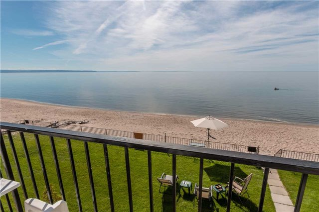 Condo Townhouse at 1064 Tiny Beaches Rd S, Unit 2, Tiny, Ontario. Image 2