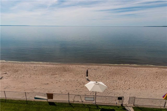 Condo Townhouse at 1064 Tiny Beaches Rd S, Unit 2, Tiny, Ontario. Image 3