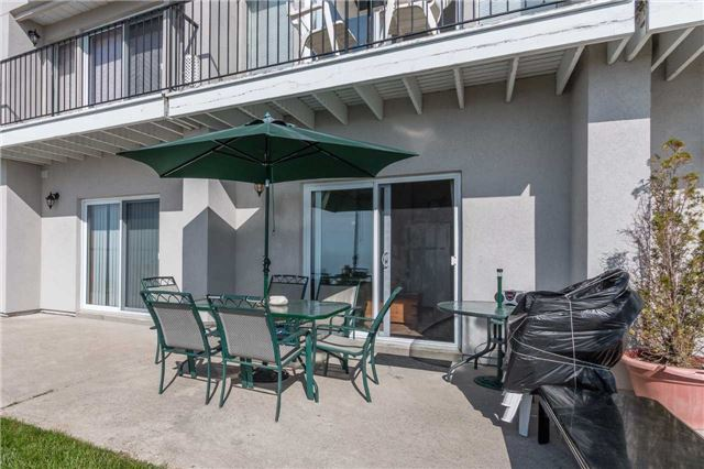 Condo Townhouse at 1064 Tiny Beaches Rd S, Unit 2, Tiny, Ontario. Image 6