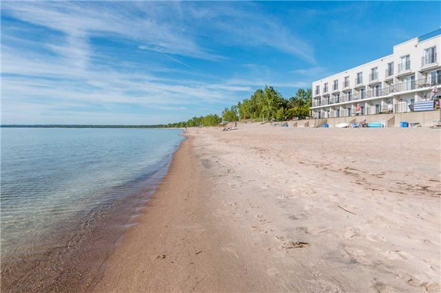 Condo Townhouse at 1064 Tiny Beaches Rd S, Unit 2, Tiny, Ontario. Image 9