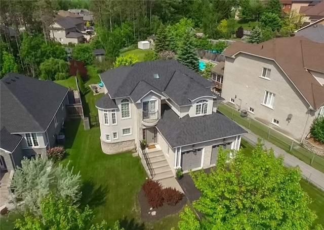Detached at 51 Cumming Dr, Barrie, Ontario. Image 1