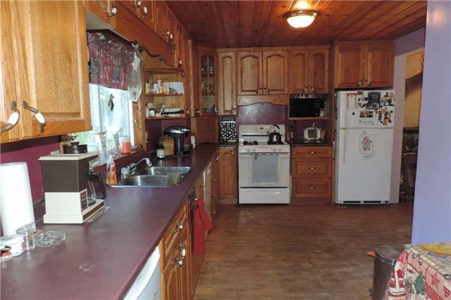 Detached at 3204 New Brailey Line, Severn, Ontario. Image 1