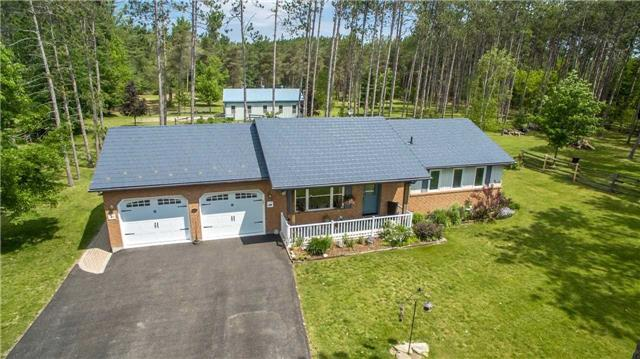 Detached at 6216 Sunnidale Tos. Town Line, Clearview, Ontario. Image 12