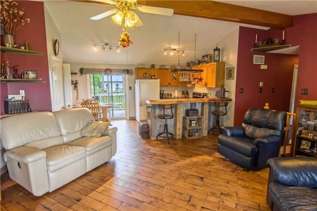 Detached at 6216 Sunnidale Tos. Town Line, Clearview, Ontario. Image 15