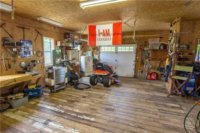 Detached at 6216 Sunnidale Tos. Town Line, Clearview, Ontario. Image 8