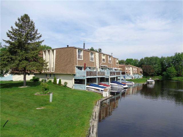 Condo Townhouse at 4 Paradise Blvd, Unit Unit 6, Ramara, Ontario. Image 7