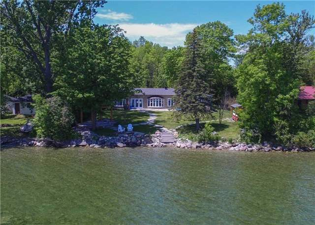 Detached at 259 Moon Point Dr, Oro-Medonte, Ontario. Image 7
