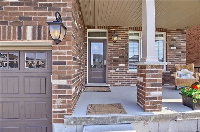 Detached at 55 Nathan Cres, Barrie, Ontario. Image 12
