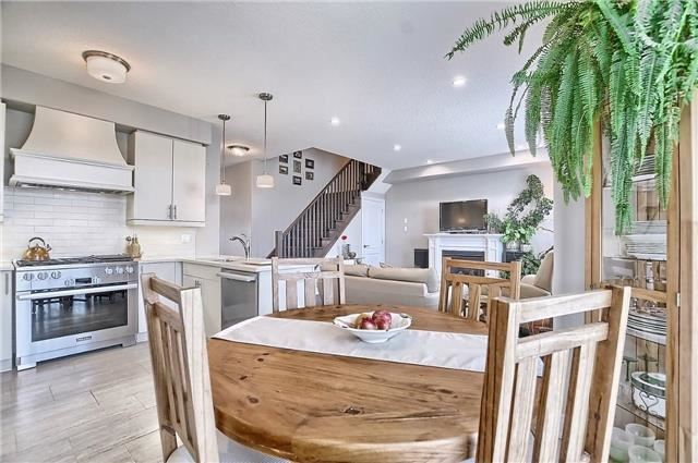 Detached at 55 Nathan Cres, Barrie, Ontario. Image 18