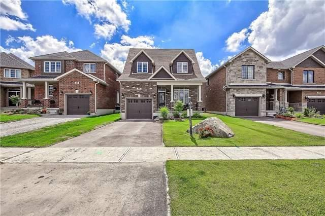 Detached at 55 Nathan Cres, Barrie, Ontario. Image 11