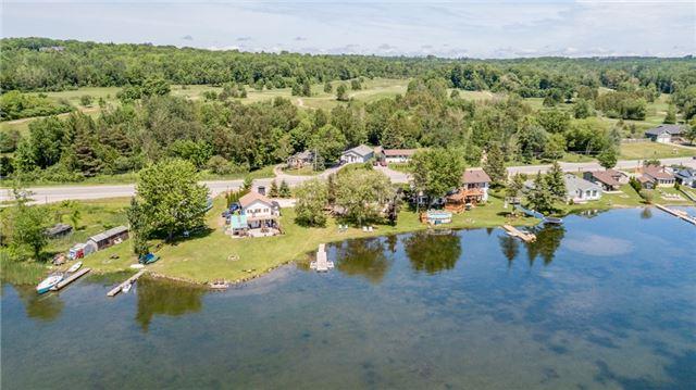 Detached at 5690 Penetanguishene Rd, Springwater, Ontario. Image 11