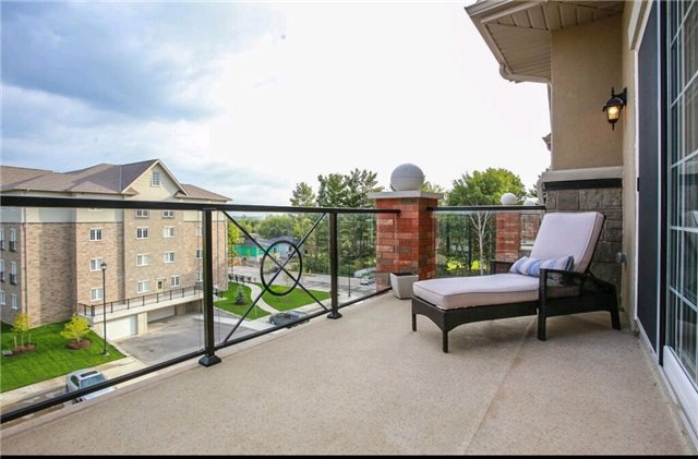 Condo Apartment at 43 Ferndale Dr S, Unit 409, Barrie, Ontario. Image 1