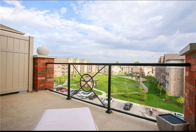 Condo Apartment at 43 Ferndale Dr S, Unit 409, Barrie, Ontario. Image 2